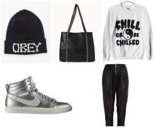 Vanessa Hudgens steal style