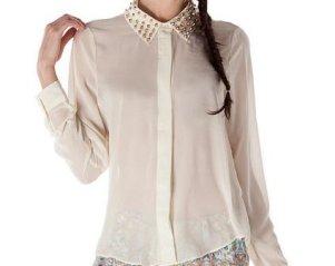 blouse lana